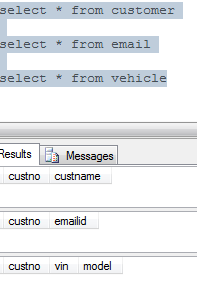 Transactions in SSIS with example | SQL BLOGGING